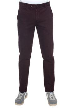 Pantalone modello chino PT01 | 9 | COVTVRZ00ATE-PM060682