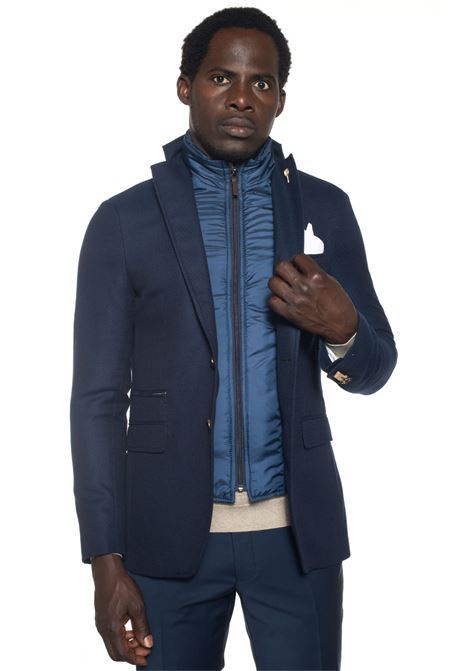 Jacket with 2 buttons Paoloni | 3 | G546-17153388