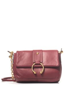 Shoulder bag with chain Red Valentino | 31 | NQ0B0741-NRZ717