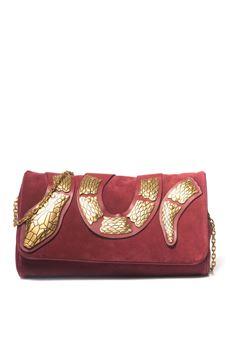 Borsa modello clutch Red Valentino | 31 | NQ0B0752-CRG717