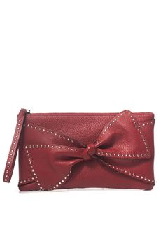 Borsa piccola in pelle Red Valentino | 31 | NQ2B0730-DCB017