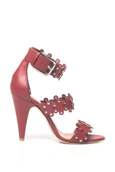 Decolletè Red Valentino | 12 | NQ2S0974-NTR017