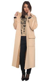 Cappotto lungo Red Valentino | 17 | NR0CA1D5-395DE0