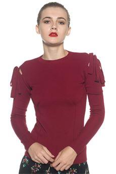 Maglia in lana Red Valentino | 7 | NR3KC0W5-37Q717