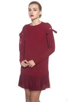 Abito in maglia Red Valentino | 130000002 | NR3KD0Q9-37P717