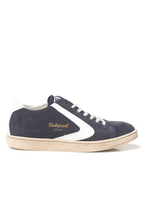 Sneakers with laces Valsport | 5032317 | TOURNAMENT-SS304