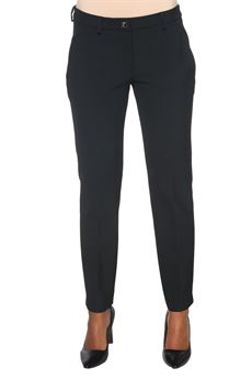 Pantalone classico Versace Collection | 9 | G34539-G600556G1008