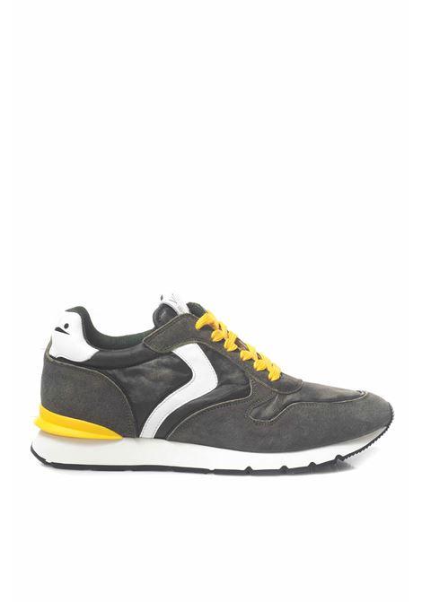 Sneakers con lacci Voile Blanche | 5032317 | 0012011710-019105