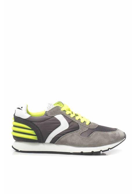 Sneakers con lacci Voile Blanche | 5032317 | 0012011715-039121