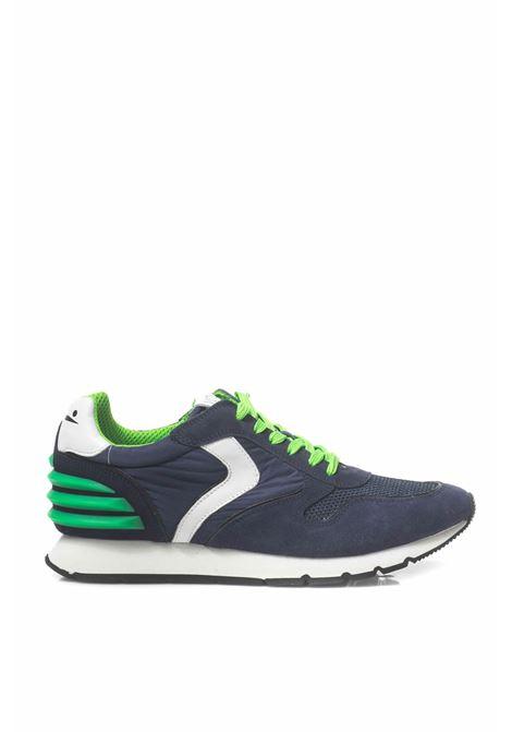 Sneakers con lacci Voile Blanche | 5032317 | 0012011715-039126
