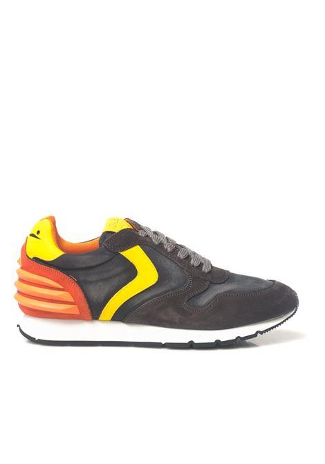 Sneakers con lacci Voile Blanche | 5032317 | 0012011715-049132