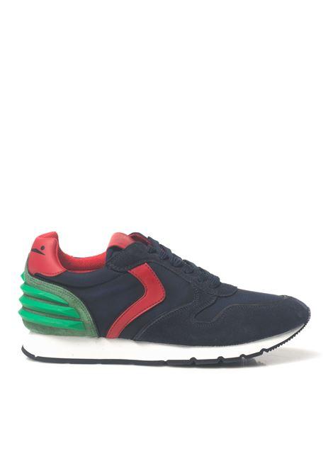 Sneakers con lacci Voile Blanche | 5032317 | 0012011715-049137