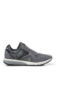 Sneakers con lacci Voile Blanche | 5032317 | 0012011789-059142