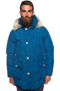 Arctic Parka DF Woolrich | 20000057 | WOCPS1674-CN01RBL