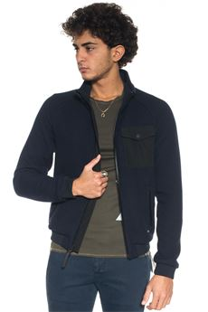 Wool Pile Bomber Woolrich | -276790253 | WOCPS2574-WP103989