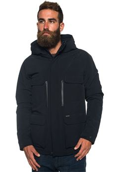 Stretch Mountain Jacket Woolrich | -276790253 | WOCPS2579-ST02100
