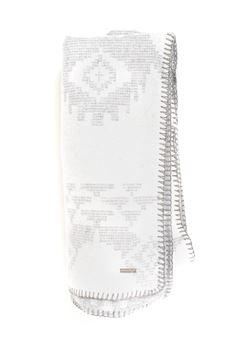 Plaid blanket Woolrich | 20000027 | WWACC1340-AC308684