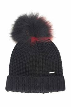 Cappello in maglia Woolrich | 5032318 | WWACC1369-AC93100