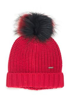 Cappello in maglia Woolrich | 5032318 | WWACC1369-AC93576