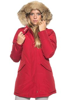 W'S Arctic Parka Woolrich | 20000057 | WWCPS1446-CN02RED