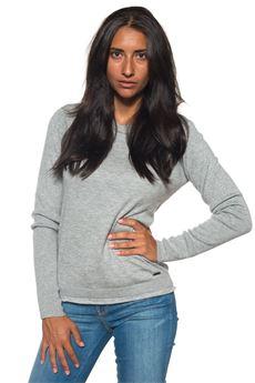 Round-necked pullover Woolrich | 7 | WWMAG1665-SJ10117