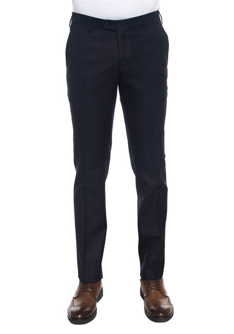 Trousers with slip pocket Angelo Nardelli | 9 | 1191-W217550