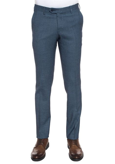 Trousers with slip pocket Angelo Nardelli | 9 | 1195-M219154