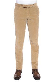 Pantalone modello chino Angelo Nardelli | 9 | 1239-B212878