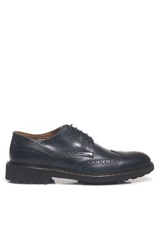 Leather shoes Angelo Nardelli | 12 | 82234-G847150