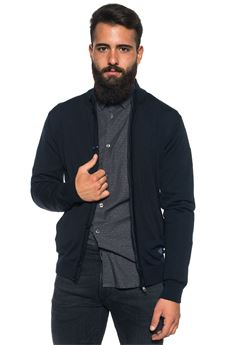 Wool cardigan Armani Jeans | 39 | 6Y6EB6-6M21Z1579