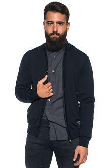 Cardigan in lana Armani Jeans | 39 | 6Y6EB6-6M21Z1579