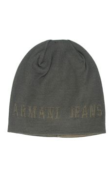 Cappello in maglia Armani Jeans | 5032318 | 934107-7A71505685