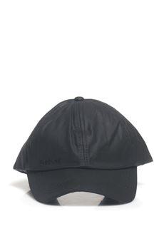 Baseball cap Barbour | 5032318 | BAACC0246-MHA0005BK91