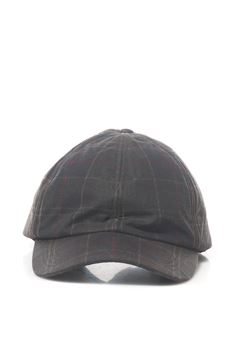 Baseball cap Barbour | 5032318 | BAACC0573-MHA0047TN11