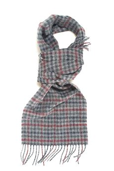 Scarf Barbour | 77 | BAACC1217-USC0168NY91