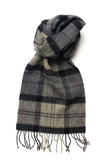 Scarf Barbour | 77 | BAACC1349-LSC0129TN75