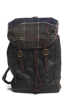 Backpack Barbour | 31 | BAACC1428-UBA0394TN11