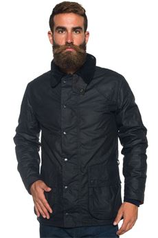 Giaccone Barbour | -276790253 | BACPS1419-MWX0893NY92