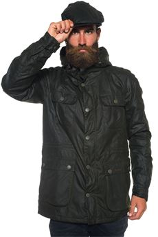 Quilted jacket Barbour | -276790253 | BACPS1421-MWX0900OL52