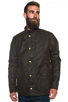 Giaccone Barbour | -276790253 | BACPS1597-MWX1082-OL51