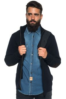 Wool cardigan Barbour | 39 | BAMAG0435-MKN0731NY91