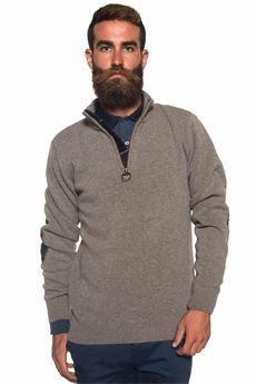 Pullover mezza zip Barbour | 7 | BAMAG0473-MKN0837OL76