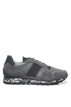 Sneakers con lacci Bikkembergs | 5032317 | BKE108861GREY
