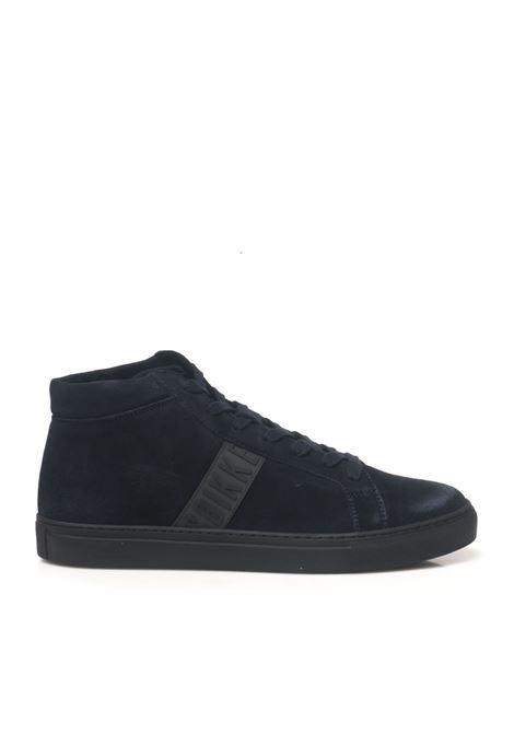 Sneakers alta Bikkembergs | 5032317 | BKE108913BLUE