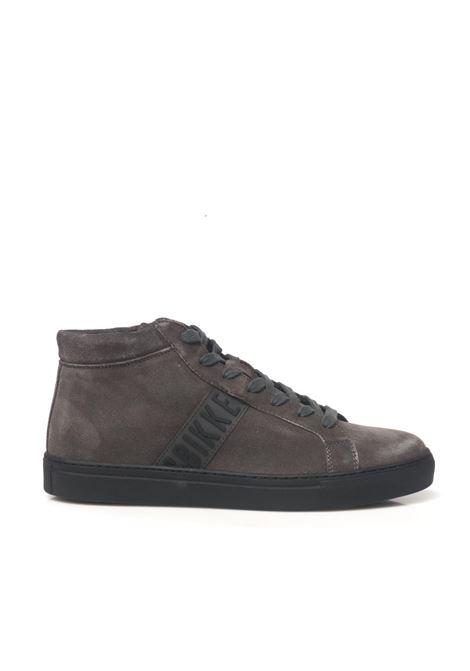 Sneakers alta Bikkembergs | 5032317 | BKE108914GREY