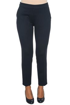 Pantalone in jersey Blue Les Copains | 9 | 0J30403188