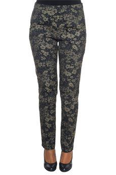 Pantalone classico Blue Les Copains | 9 | 0J30703623