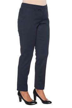 Pantalone classico Blue Les Copains | 9 | 0J30910188