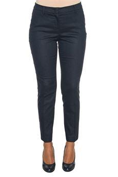 Pantalone classico Blue Les Copains | 9 | 0J30931188