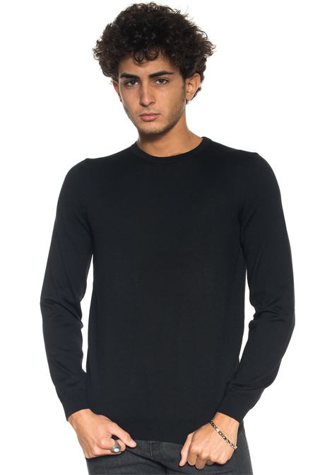 Round-neck pullover BOSS | 7 | BOTTO-50373745001